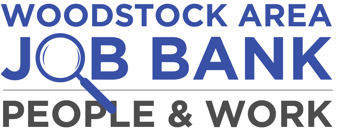 Woodstock Area Job Bank